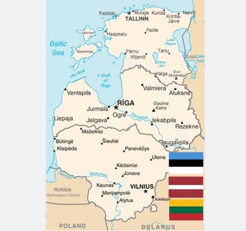 baltikum rundreise wohnmobil